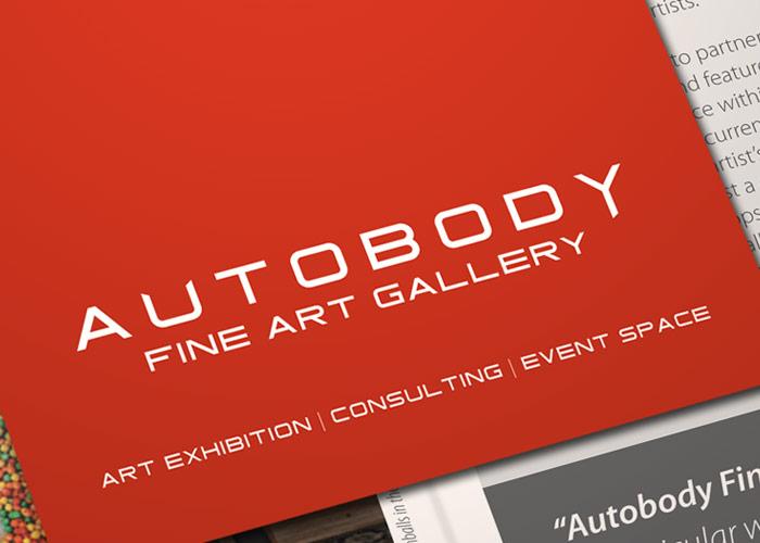 Autobody Fine Art