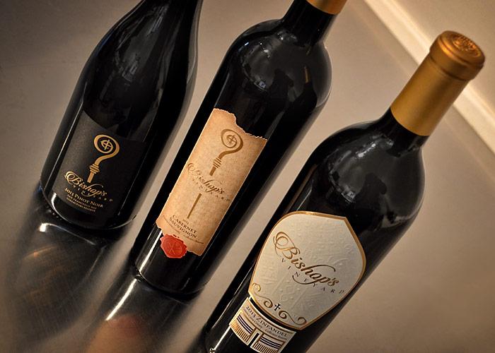Bishop's Vineyard