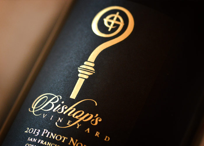 Bishop's Vineyard