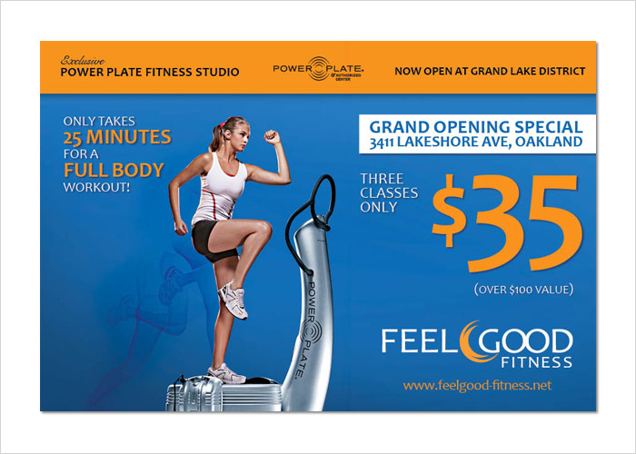 feel good fitness