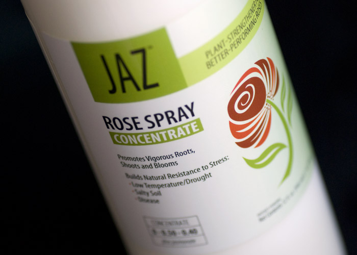 Jaz Spray