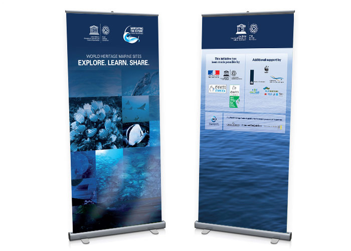 Unesco World Heritage Marine Programme