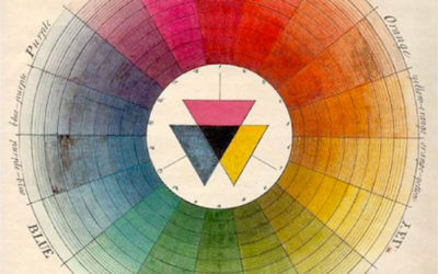 Three Reasons to Learn About Color Theory