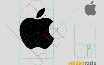 Golden Ratio in Logo Designs