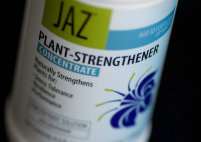 Jaz Sprays