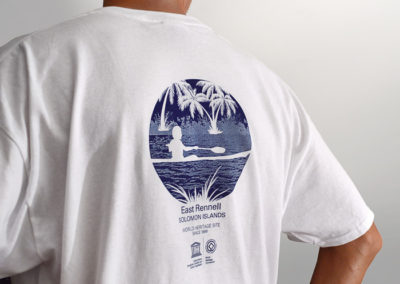 Marine World Heritage