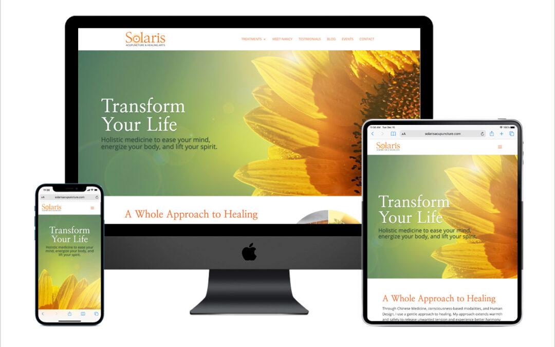 Solaris Acupuncture & Healing Arts