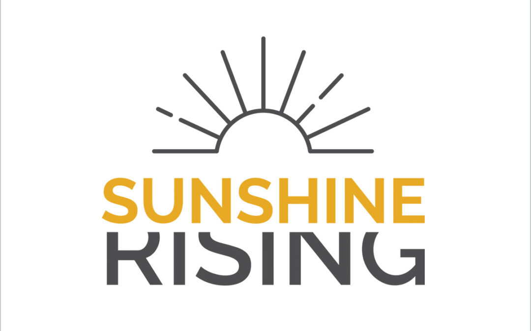 Sunshine Rising
