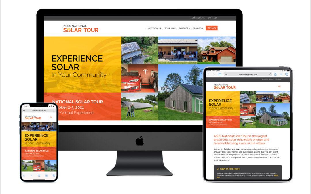 ASES National Solar Tour